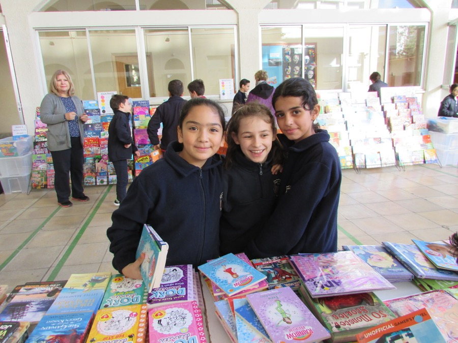 Primary Book Fair 14 Dec 2016  (10)
