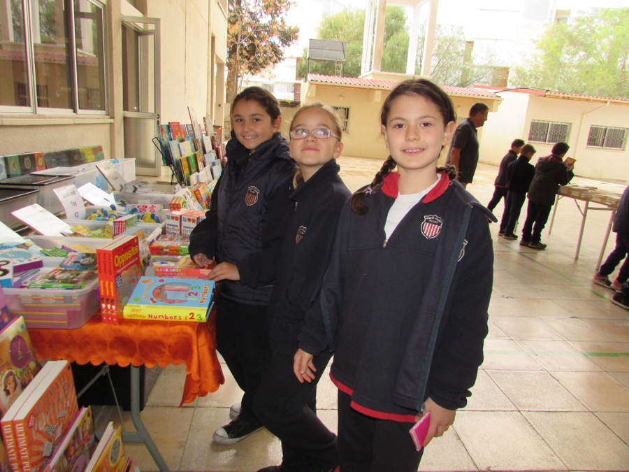 Primary Book Fair 14 Dec 2016  (2)