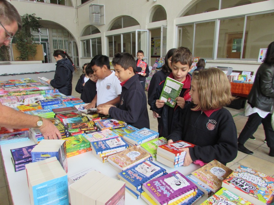 Primary Book Fair 14 Dec 2016  (3)