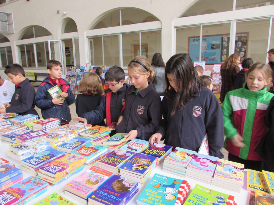 Primary Book Fair 14 Dec 2016  (4)