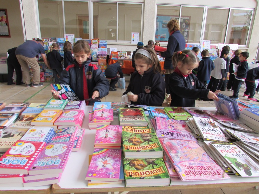 Primary Book Fair 14 Dec 2016  (7)