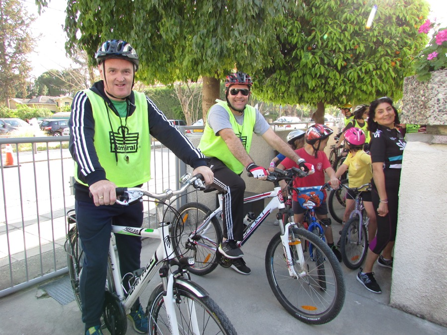 Primary Cycling 7 April 2017 (1)