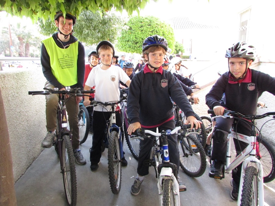 Primary Cycling 7 April 2017 (13)