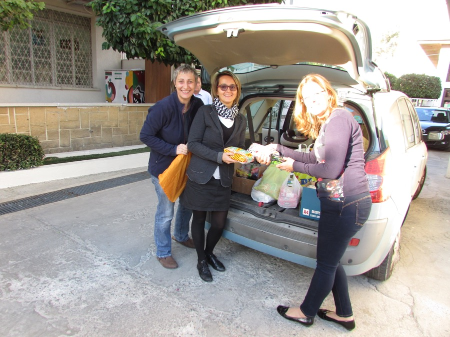 Primary Mercy Center Food Collection (8)