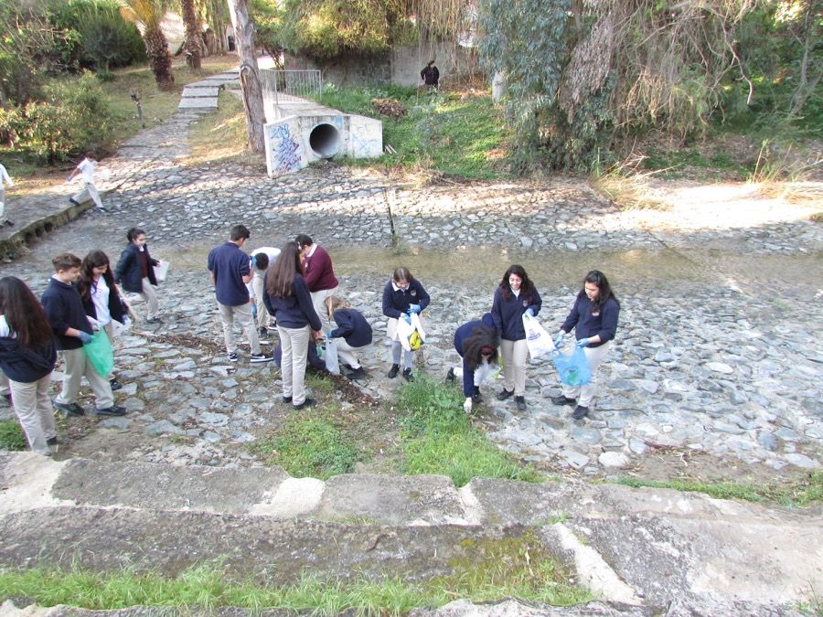 Clean Up Cyprus April 2017 (7)
