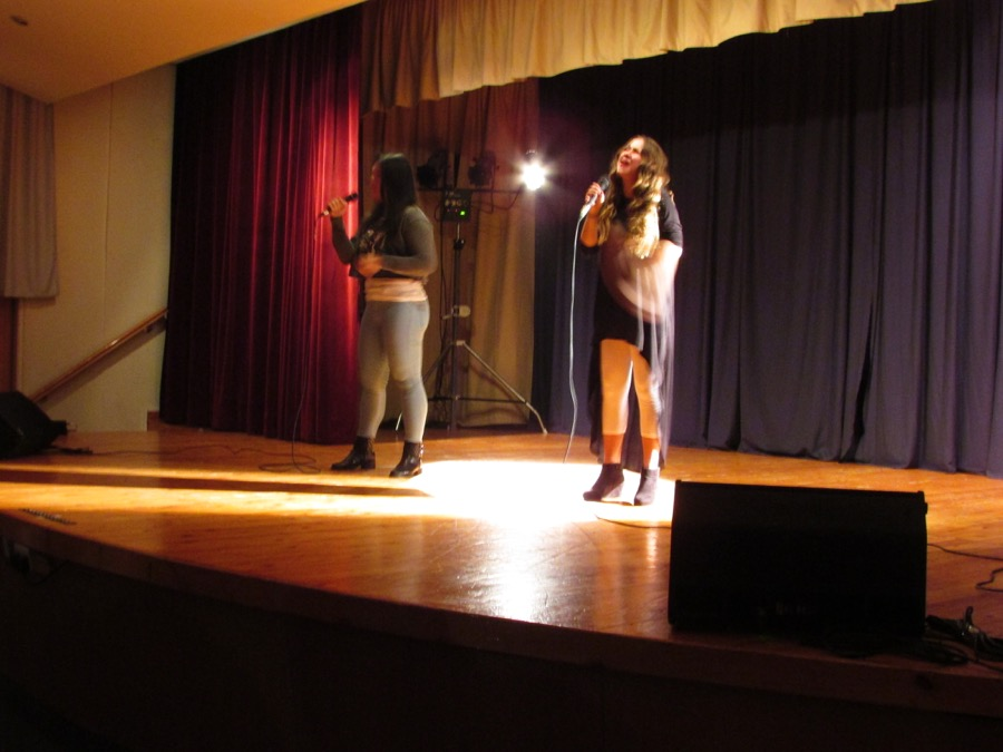 Secondary Talent Show Nov 2016 (1)