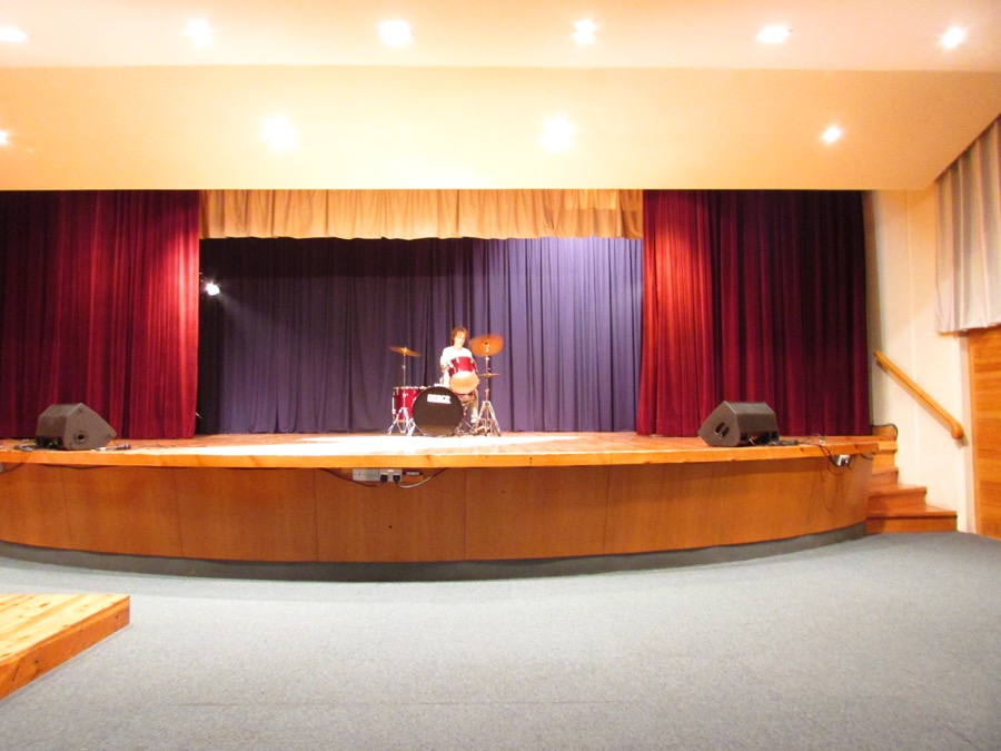 Secondary Talent Show Nov 2016 (15)
