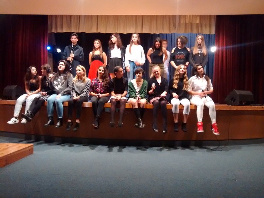 Secondary Talent Show Nov 2016 (16)