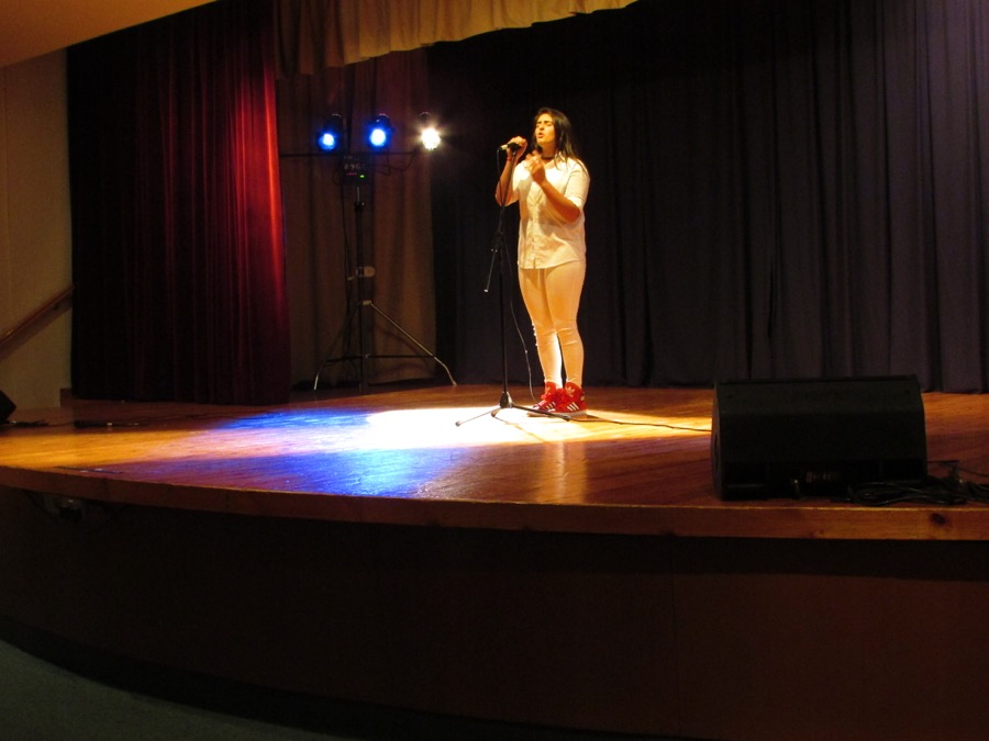 Secondary Talent Show Nov 2016 (2)