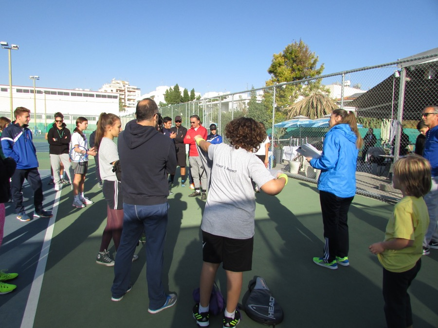 Tennis Tournament 2016 (1)