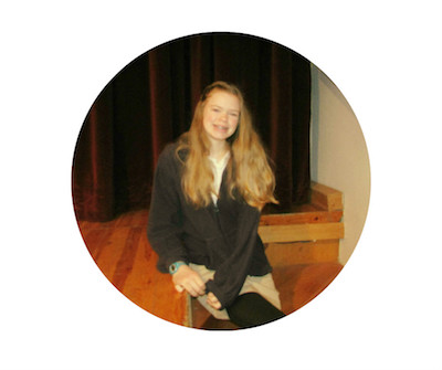 Website Anna Grace Year 8