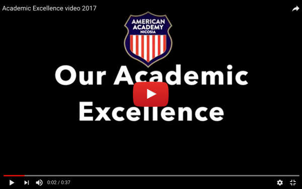 our acedemic excellence