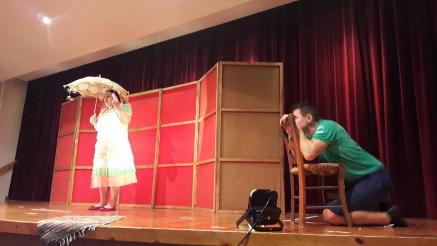 Pre-school Theatre November 2016 (2)